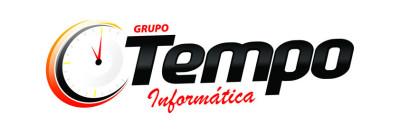 Criação de Logomarca para o Grupo Tempo Informática
